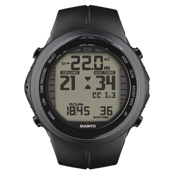 Suunto-DX-Elastomer-4436