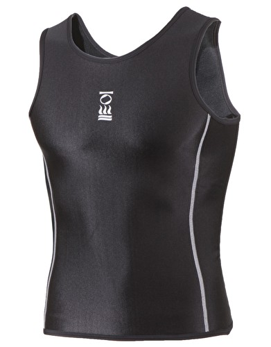 thermocline mens vest