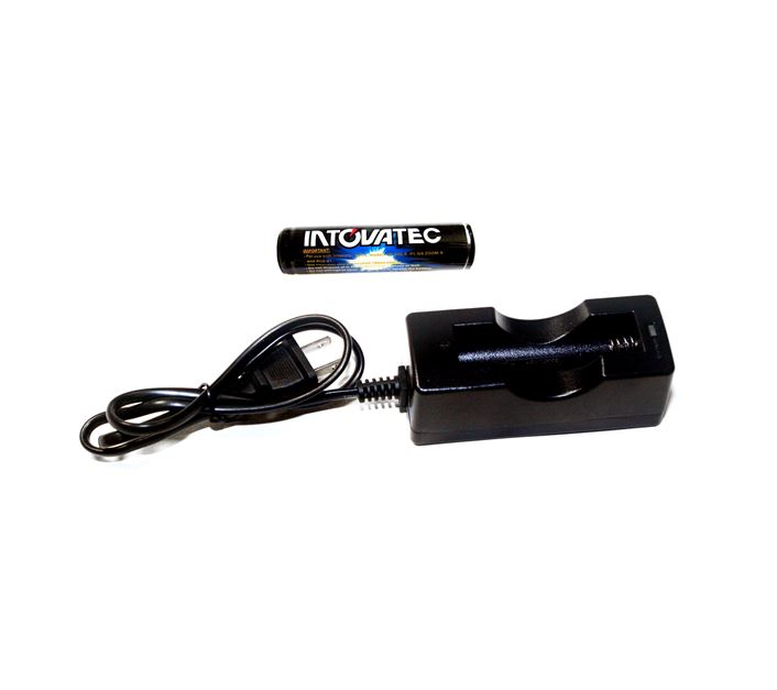 Battery charger set