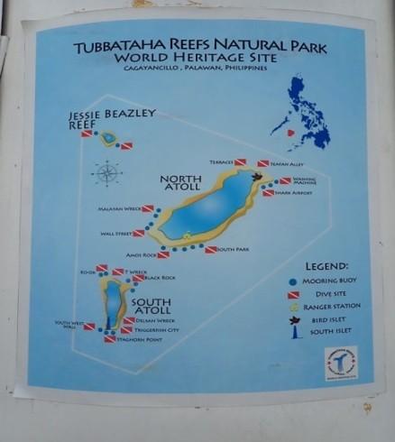 Philippines - Tubbataha Reef National Park