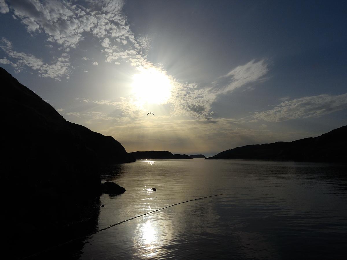 Scotland - Loch Clash